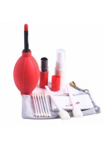 Canon Cleaning Kit (7-in-1)