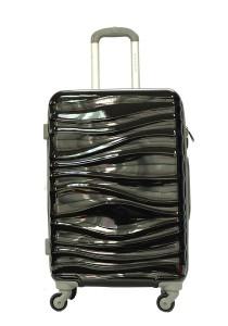 Giordano BQ1206 20 Hard Case PC- 4W (Black)