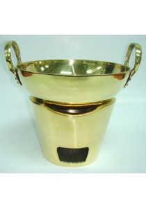 Brass Stove 150mm