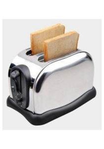 Bread Toaster 2 Piece