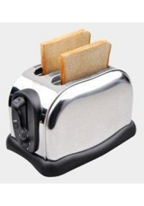 Bread Toaster 4 Piece