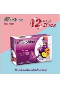 Brand's Inner Shine Prune 6x42ml (4 packs)