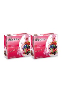 Brand's InnerShine Berry Essence Twin Pack - 24 Bottles x 42ml