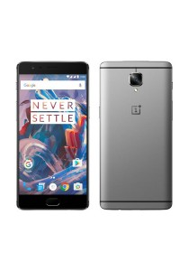 OnePlus 3 - Grey (1 Year Official Brightstar Warranty)