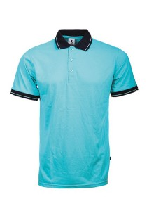 Cotton Polo T Shirt BSC SS 03 (Mint)