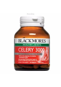 Blackmores Celery 3000 (50 Tablets)