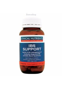 Ethical Nutrients IBS Support (90 Capsules)