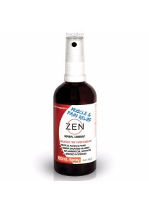 Zen Joint & Muscle Relief Liniment Spray 100mL
