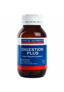 Ethical Nutrients Digestion Plus (90 Tablets)