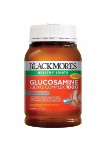 Blackmores Glucosamine 1000mg (300 Tablets)