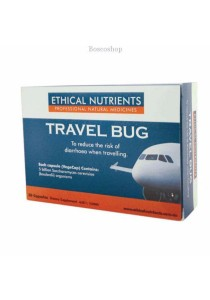 Ethical Nutrients Travel Bug (30 Capsules)