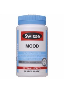Swisse Ultiboost Mood (100 Tablets)