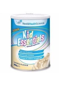 Sustagen Kid Essentials Pre & Pro Biotics (800g)