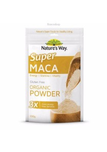Nature's Way Super Foods Maca (100g) x (5 value pack)