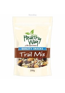 Healthy Way Trail Mix (200g)