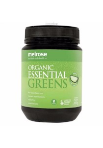 Melrose Essential Greens (200g)