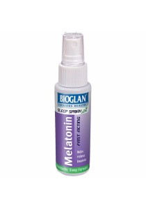 Bioglan Melatonin Spray (50ml)