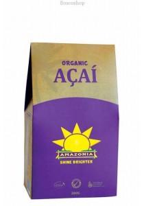 AMAZONIA Acai Berry Powder (280gms)