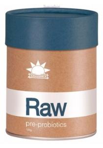 AMAZONIA - RAW Pre-Probiotics Over 13 Organic Living Strains