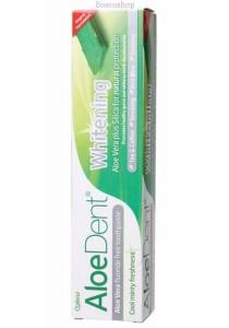 ALOE DENT Toothpaste (Whitening)