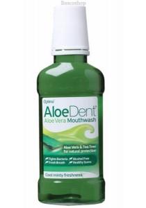 ALOE DENT Mouthwash Aloe Vera & Tea Tree