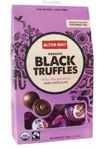 ALTER ECO Chocolate (Organic) Black Truffles