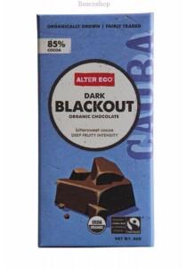 ALTER ECO Chocolate (Organic) Dark Blackout