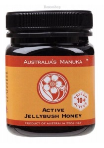 AUSTRALIA'S MANUKA Honey Active Jellybush - ULF 10+