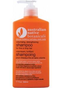 AUST. NATIVE BOTANICALS Shampoo - Volumising Fine & Limp Hair