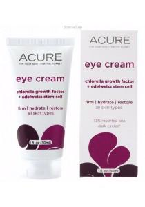 ACURE Eye Cream Chlorella + Edelweiss Stem Cell