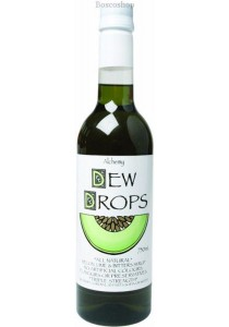 ALCHEMY CORDIALS Cordial Dewdrops - Melon, Lime & Bitters