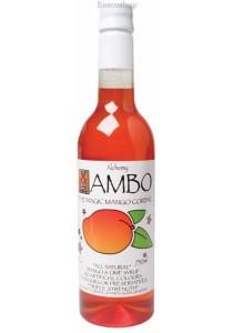ALCHEMY CORDIALS Cordial Mambo - Mango & Lime