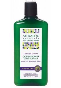 ANDALOU NATURALS Conditioner - Full Volume Lavender & Biotin