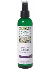 ANDALOU NATURALS Full Volume Style Spray Lavender & Biotin
