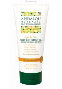 ANDALOU NATURALS Deep Conditioner Argan Oil Plus