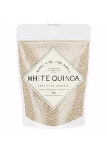 BLANCK & CO. FOOD SUPPLY (White Quinoa) (1kg)