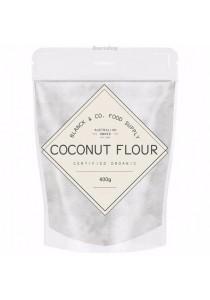 BLANCK & CO. FOOD SUPPLY (Coconut Flour) (400g)