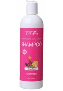 BIOLOGIKA Shampoo Citrus Rose (Damaged Hair)