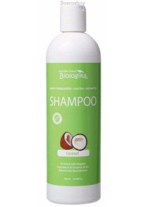BIOLOGIKA Shampoo Coconut (500ml)