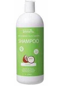 BIOLOGIKA Shampoo Coconut (1L)