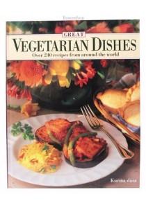 Great Vegetarian Dishes by Kurma Dasa
