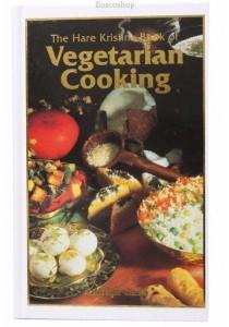 Hare Krishna Vegetarian Cooking by Adiraja Dasa