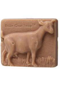 BILLIE GOAT SOAP Soap Goat's Milk (Milk & Honey)