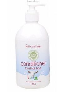 BILLIE GOAT SOAP Conditioner Goat's Milk (500ml)