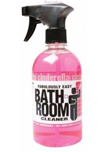 CINDERELLA Bathroom Cleaner Coconut