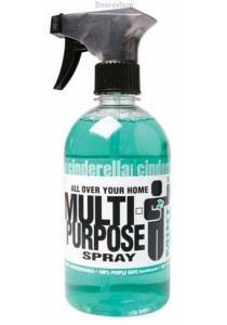 CINDERELLA Multi-Purpose Spray Mint