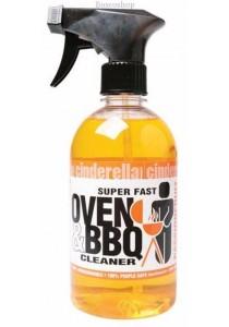 CINDERELLA Oven & BBQ Cleaner Passionfruit
