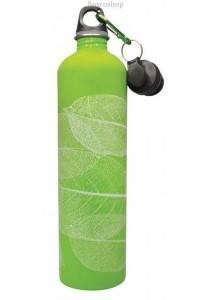 CHEEKI Stainless Steel Bottle (Leaf)