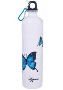 CHEEKI Stainless Steel Bottle (Ulysses)