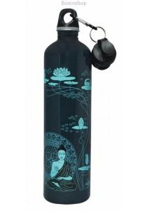 CHEEKI Stainless Steel Bottle (Buddha)